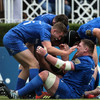 Leinster set up Pro14 final with Glasgow as tryless Munster bow out in Dublin