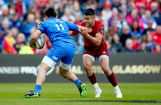 How did you rate Leinster and Munster in their Pro14 semi-final showdown?