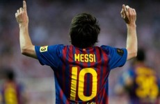 Thanks Pep! Barca beat Bilbao comfortably to lift Copa del Rey