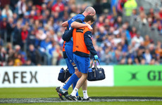 Toner's injury the only concern for Cullen's Leinster ahead of Pro14 final