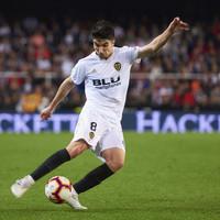 Valencia clinch last Champions League place on La Liga final weekend