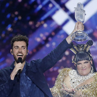 As it happened: The Netherlands' Duncan Laurence wins Eurovision as UK finishes in last place