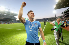 'We had a few beers and Paul was crying on the tour bus. He kept saying: I cannot believe I've won an All-Ireland'