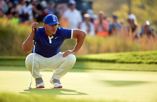 'I should have a good chance of winning': Koepka tees off at PGA seeking more major golf history