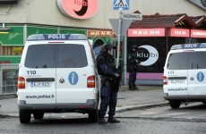Finland: Gunman kills 1, injures 8, in 'random' shooting