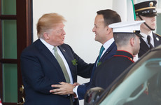 Embassy denies any 'standoff' between White House and Irish government over Trump's visit