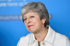 Theresa May says she's going to make a 'bold offer' to MPs to get them to support her Brexit deal