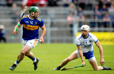 As it happened: Tipperary v Waterford, Munster Hurling Championship