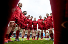 Van Graan to take his time with review ahead of 'big summer' for Munster