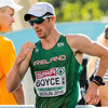 Sunday best secures Olympic qualification for Ireland's Boyce