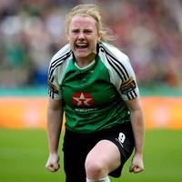 Ireland striker Barrett nets a double as Peamount United maintain top spot