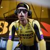 Roglic's time-trial rampage leaves Yates reeling at Giro