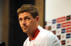 Stevie G: 'Capello did not have total belief in me to be England captain'