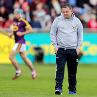 Davy Fitz: 'We're definitely right up there with any of the best teams in Leinster'