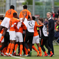 Netherlands crowned U17 European Champions as nearly 6,000 fans pack Tallaght Stadium