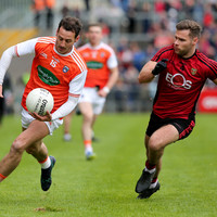Armagh claim first Ulster victory in five years with extra-time win over Down in goal-fest
