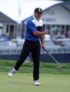Koepka survives major Sunday scare to defend PGA Championship title