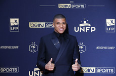 Real Madrid target Mbappe casts doubt over PSG future
