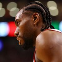 Raptors top Bucks in double-OT thriller