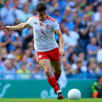 Another talented forward drops out of Tyrone squad