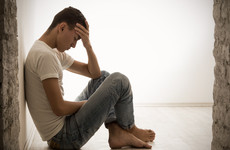 A new helpline for male victims of domestic abuse has been launched today