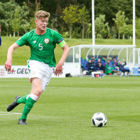 Man United poised to sign Irish teenager upon Fletcher's recommendation - report