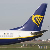 Ryanair sees profits drop by almost 30% for the last 12 month period