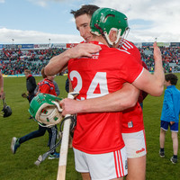 Analysis: After a 21-month absence, how Alan Cadogan shone for Cork on the championship stage