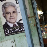 Ex-Mubarak PM praises Egypt's uprising ahead of presidential run-off