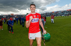 'I know I don't have the skill of Hoggie or Lehane or Cadogan' - Walsh happy to fill hard working role in Cork attack