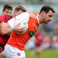 'It's very disappointing' - Six-time All-Ireland club winners set to be without Armagh star