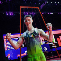 Ireland's Rhys McClenaghan secures World Cup silver medal 6 months on from shoulder surgery