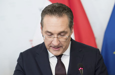 Austrian far-right ministers to resign en masse following hidden-camera sting