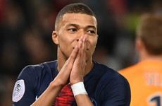 PSG insist Madrid target Mbappe is staying put after his comments about future