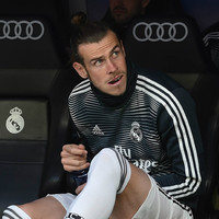 Bale staying at Madrid impossible as Zidane is 'not keen'