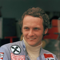 Legendary F1 driver Niki Lauda dies aged 70