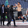 Bologna earn 'miracle' Serie A survival in six-goal Lazio thriller