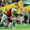 I've lived my dreams: Wallabies' George Smith calls time on 20-year rugby career
