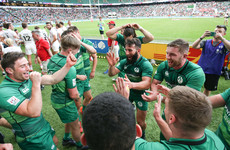 Ireland return to London 7s with eye on upcoming Olympic qualifier