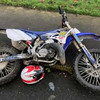 Fianna Fáil election candidate assaulted by youth on scrambler bike during community clean-up