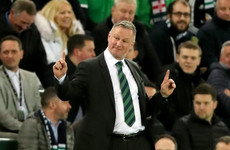 Northern Ireland boss O'Neill wanted by Championship club