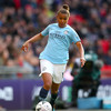 Football Writers' Player of the Year leaves Man City to join Champions League winners Lyon