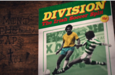 A new football documentary asks: Will we ever see an all-Ireland football team?