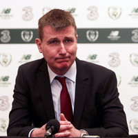 Promising Brighton youngster included in Stephen Kenny's Ireland U21 squad for first time