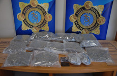 Cannabis worth €400,000 and ecstasy tablets seized in Co Tipperary