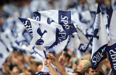 Tottenham ban fans for trying to sell Champions League final tickets