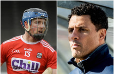 Meyler confirms Howlett will remain with Cork despite Munster departure and delivers Lehane injury update