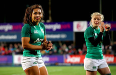 Ireland trio named in Barbarians squad to face England in historic Twickenham clash
