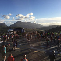 4 events for... keen runners (and walkers) looking for great atmosphere
