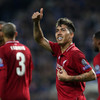 Firmino on course to be fit for Champions League final after returning to training
